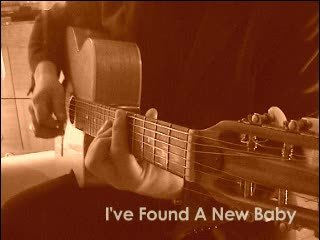i've Found a new baby video, by Blue Jar on OurStage