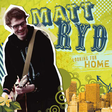 Over You, by Matt Ryd on OurStage