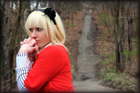 There Goes My... (Music Video), by Danielle Cales on OurStage