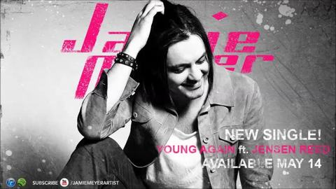 Jamie Meyer - Young Again (ft. Jensen Reed), by Jamie Meyer on OurStage
