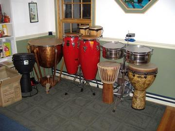 Drum Trapezoid, by RicoTymbale on OurStage