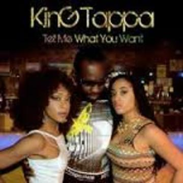 Tell me what you want, by King Tappa on OurStage