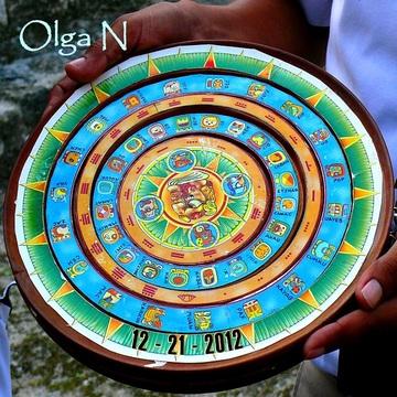 Olga N - 12-21-2012, by Olga N on OurStage