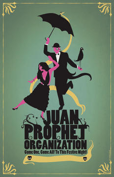 Disappointment / Reflection, by Juan Prophet Organization on OurStage