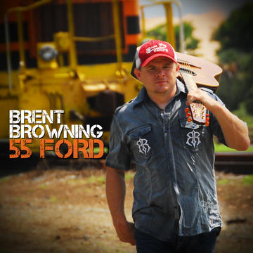 55 Ford, by Brent Browning on OurStage