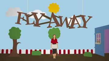 Fly Away, by Junkyard Poets on OurStage