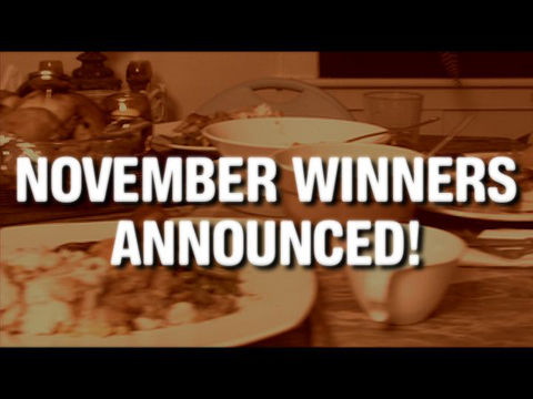 november winners!, by ThangMaker on OurStage