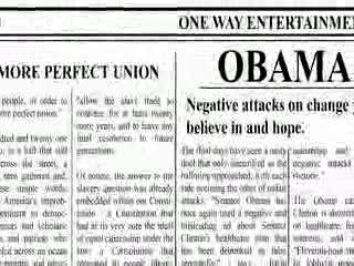 """""""iBelieve"""" The Obama Remix, by J-Eye on OurStage"""