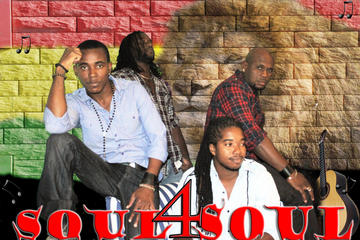 PROMISE ~ SOUL 4 SOUL, by Soul 4 Soul on OurStage