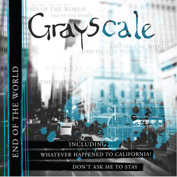 Whatever Happened to California?, by Grayscale on OurStage