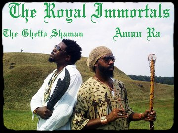 ROYAL IMMORTALS, by AMUN-RA on OurStage