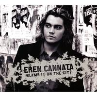 Blame It On The City, by Eren Cannata on OurStage