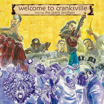 Everybody Loves The Go Go , by The Crank Brothers on OurStage