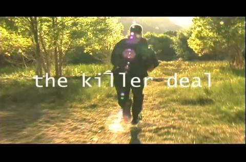 The Killer Deal, by tomyboy342000 on OurStage