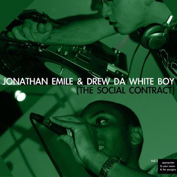 Moon Night, by Jonathan Emile & Drew Da White Boy on OurStage