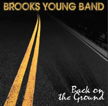 Back on the Ground, by Brooks Young Band on OurStage