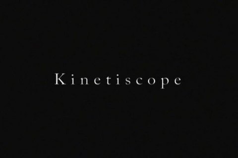 Kinetiscope, by DogDays on OurStage