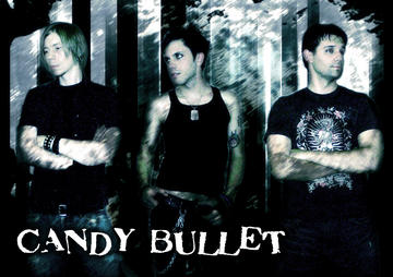 Backseat, by Candy Bullet on OurStage