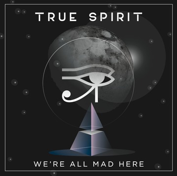 Where I Belong, by True Spirit on OurStage