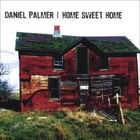 Strong Baby, Strong, by Daniel Palmer on OurStage