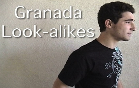 Granada Look-Alikes, by SomewhatSmooth on OurStage
