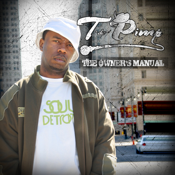 The Owner's Manual, by T da Pimp on OurStage