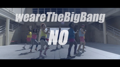 No- weareTheBigBang, by weareTheBigBang on OurStage