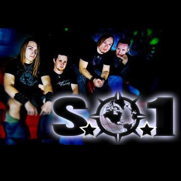 Stride, by Sons of One on OurStage