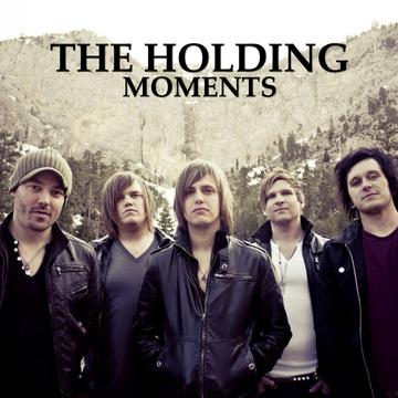 Moments, by The Holding on OurStage
