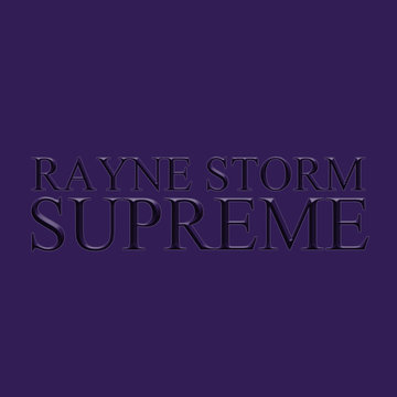 World Premiere feat. Teyana Taylor, by Rayne Storm on OurStage