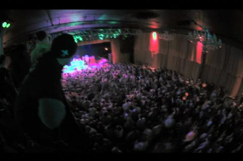 RX Bandits - Interview and Live Show, by cantbeatpete on OurStage