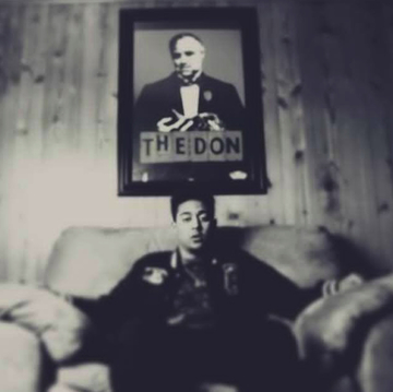 The Reason, by DL TheDon on OurStage
