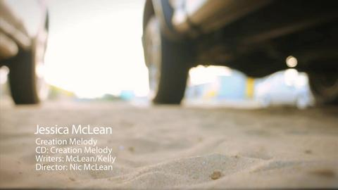 Creation Melody Music Video, by Jessica McLean on OurStage