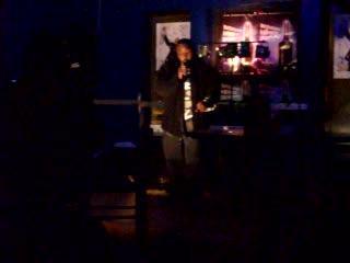 Lyricist Lounge performance, by Marlynn J MarcyA` on OurStage
