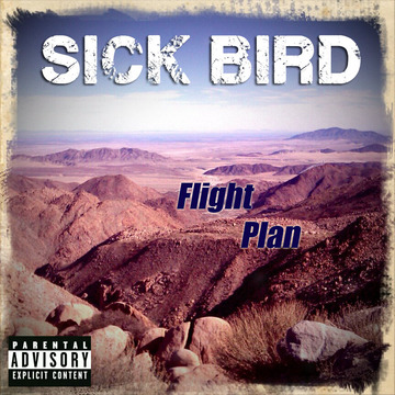 Skybound, by Sick Bird on OurStage