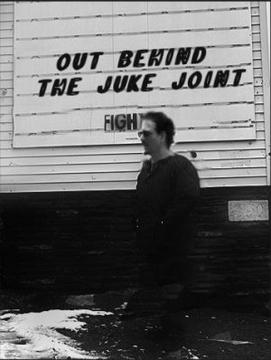 'Out Behind the Juke Joint', by the Henrines on OurStage