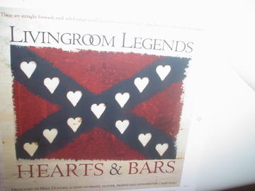 Southern State of Love, by Livingroom Legends on OurStage