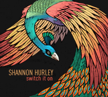 What Will It Take, by Shannon Hurley on OurStage
