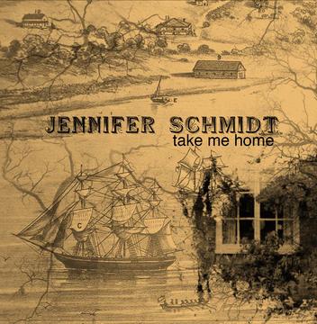 Home, by Jennifer Schmidt on OurStage