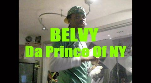 Just Following My Path (Buy @ iTunes), by Belvy DA PRINCE OF NY  on OurStage