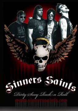No Starting Over, by Sinners Saints on OurStage