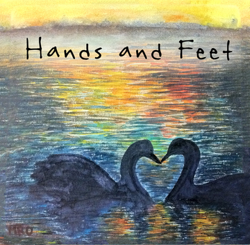 Hands and Feet, by Glassroom on OurStage