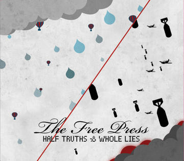 Little Pieces, by The Free Press on OurStage