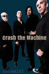 Theatrical Release - Push Me Down (I'm Alive), by Crash The Machine on OurStage