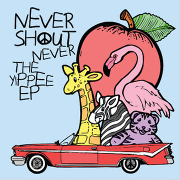 Smelyalata, by NeverShoutNever! on OurStage