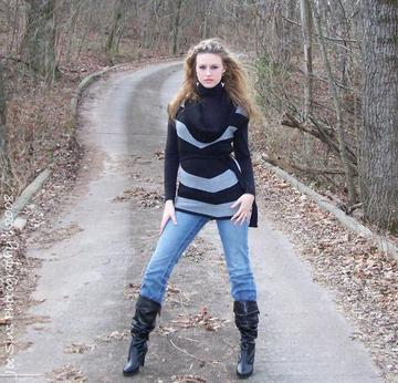 Crossroad, by Kristen Sins on OurStage