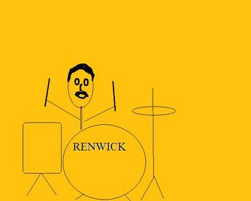 Open Your Eyes, by RENWICK on OurStage
