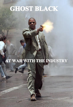 At war with the industry, by ghostblack305 on OurStage