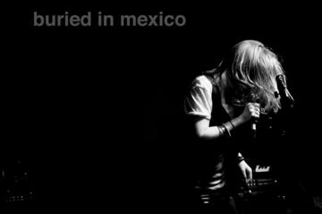 down, by buried in mexico on OurStage
