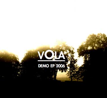 Hidden Inside, by VOLA on OurStage